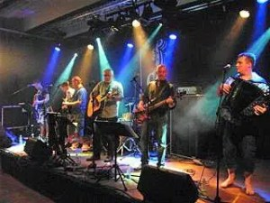 Fjordfolk band