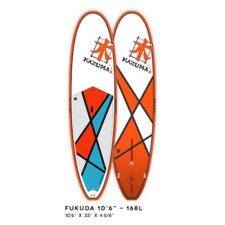 Fukuda 10 6 - 168L