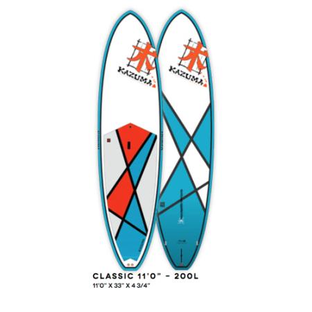 Kazuma Classic 11 0 - 200L
