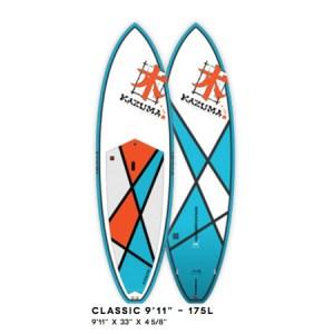 Kazuma Classic 9 1 - 175L