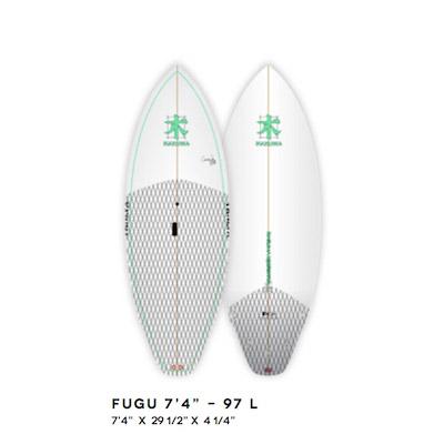 Kazuma FUGU 7 4 - 97L