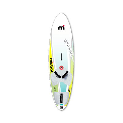 MISTRAL Syncro 130