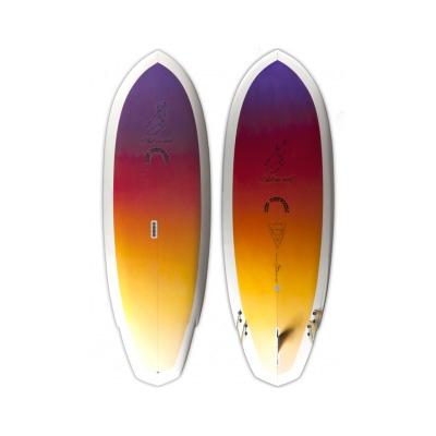 Mini SUP Art in Surf Ogro - BONZER