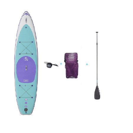 tahoe yofit isup package deal