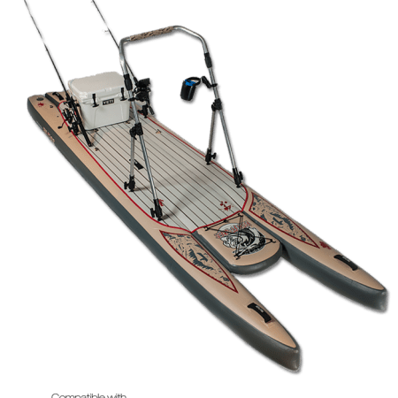Fish Stalker Inflatable