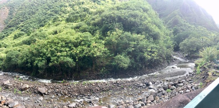 Iao Valley