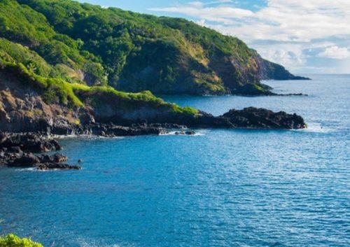 Maui Hiking Trails