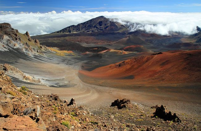 Haleakala Crater - Best Land Activities in Maui