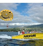 West Maui Parasail – Kaanapali Flying