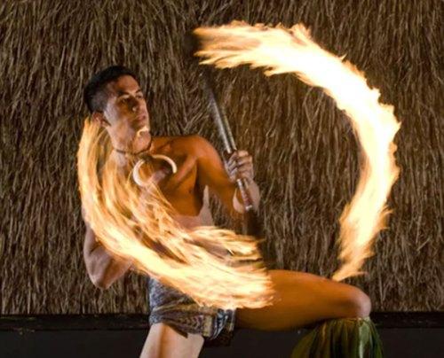 Sheraton Maui Nui Luau