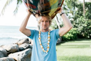 Primal Patterns, A Unique Ocean Conservation Project from Kim McDonald, Owen Wilson, and Surfrider Foundation
