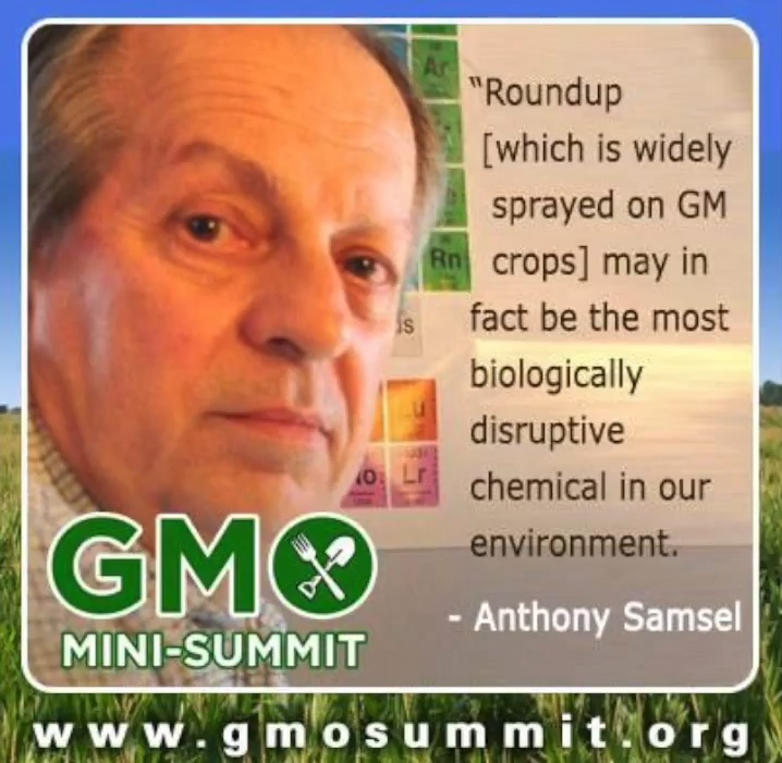 anthony-samsel-GMO-summit