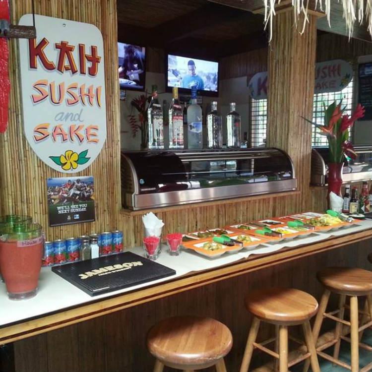 Happy Hour At Kahului Ale House Maui