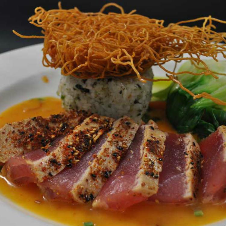Sansei Seafood Restaurant Sushi Bar Kihei Maui Hi