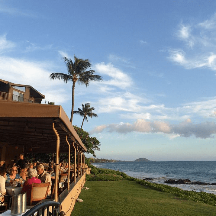 sorentos maui happy hour