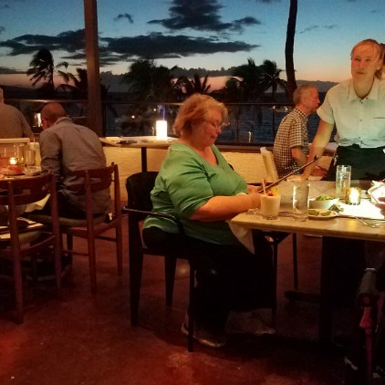 happy hour dining at humble market maui