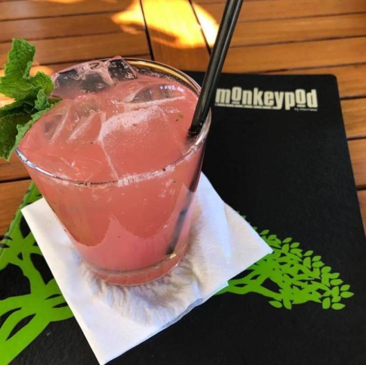 Monkeypod Kitchen by Merriman Wailea 2021 Happy Hour Specials