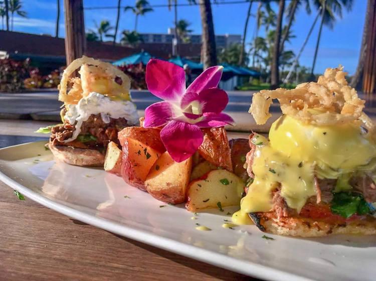 Daily Specials at Castaway Cafe Maui