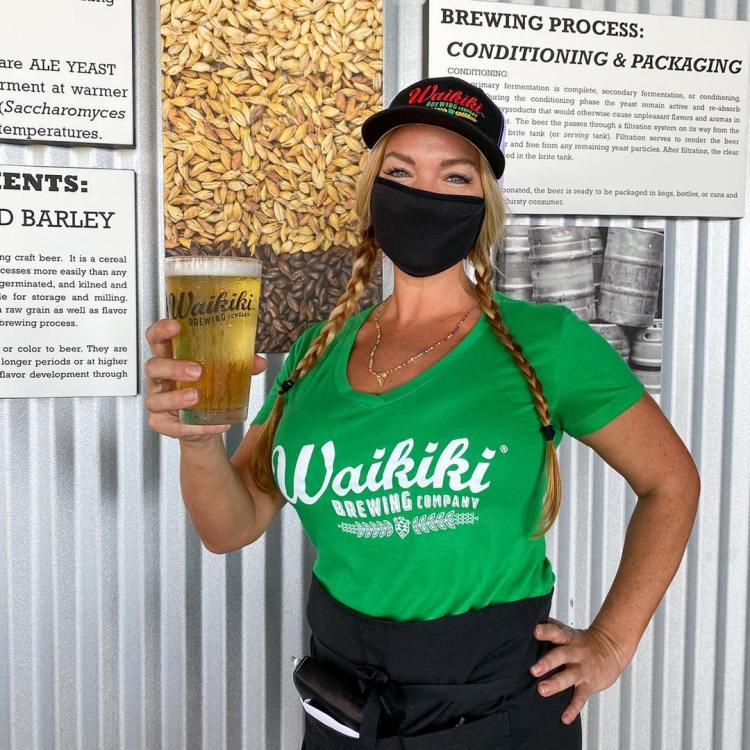 happy hours near me lahaina maui - waikiki brewing company