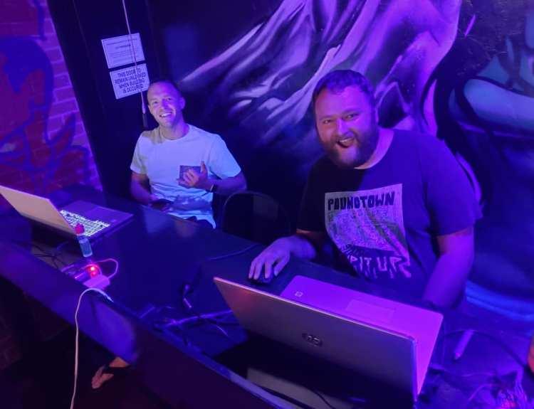 Maui DJs DJ Poundtown