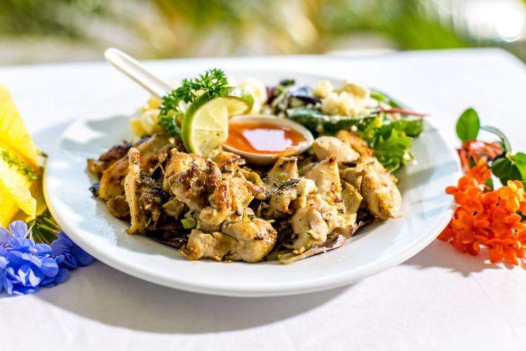 Thai Restaurants Maui - Aloha Thai Fusion