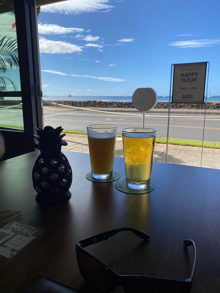 Happy Hour Bars Maui