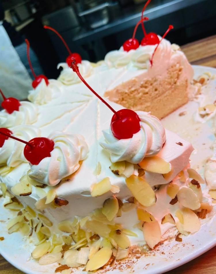 Dessert Pie - Wailea Happy Hours