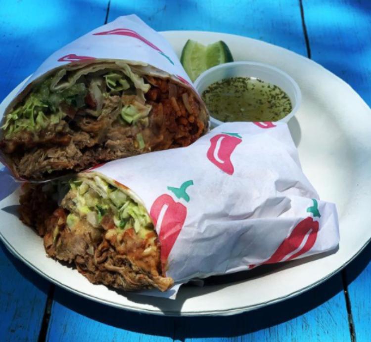 Happy Hour Maui Taco Loco Paia HI