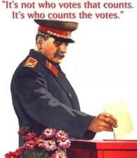 Image result for vote machine rigging