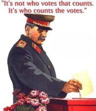 Image result for vote machine rigging
