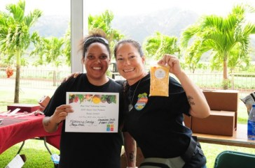 Maui Ag Fest 2015