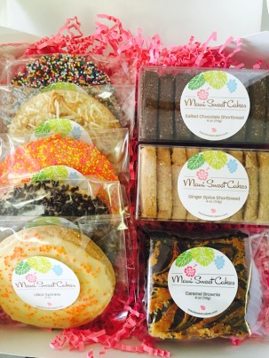 corporate gift made on maui Packaging Ideas | Branding | How to Package Cookies