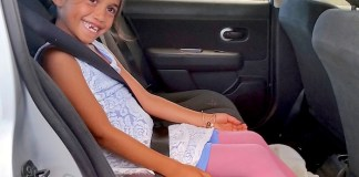 Hawaii car seat Laws