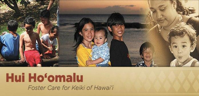 Foster care Maui