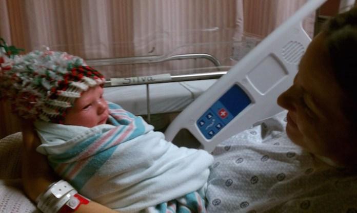 birthing story