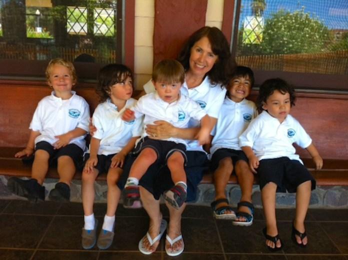 Montessori school Lahaina