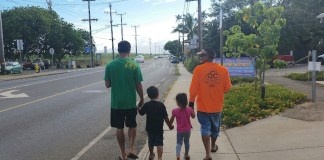 activities Maui dad