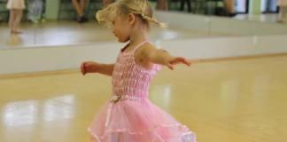 ballet Keiki Maui
