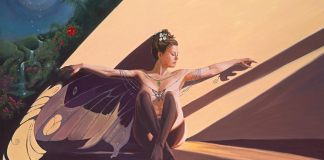 Christina DeHoff Shadow Visions