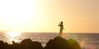 maui silhouette believe