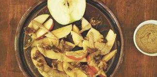 Mauimama recipe healthy snack
