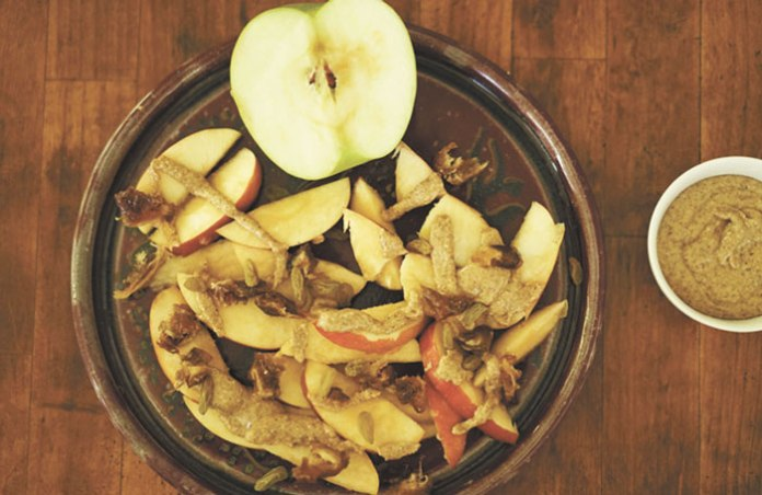 Mauimama recipe healthy snack
