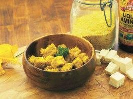 Mauimama recipe mock chicken tofu