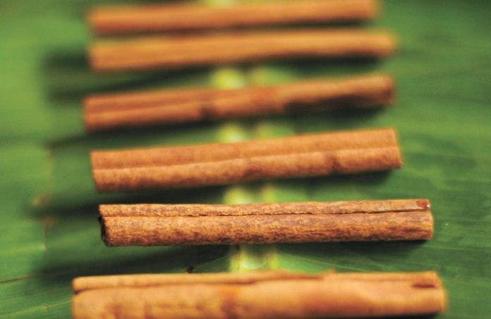 Mauimama recipe cinnamon benefits
