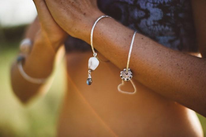 yoga KoaKai maui jewelry