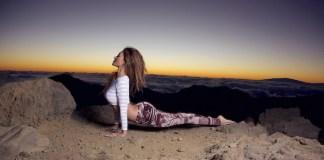 Mesh Yoga Paia