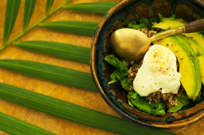 Mauimama recipe simple quinoa hangry