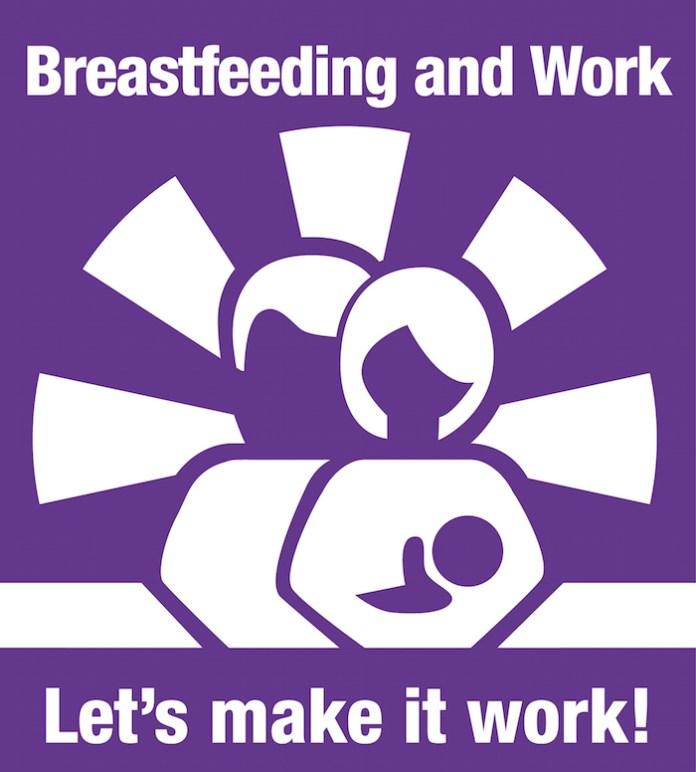 breastfeeding work