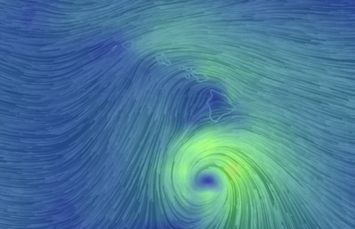 Hurricane preparedness Hawaii