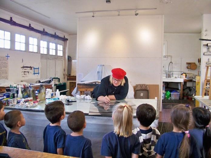 Hui preschool program
